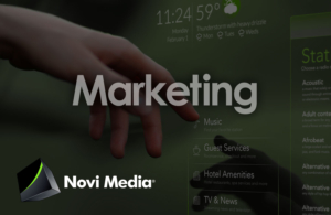 Diensten Marketing en Communicatie - Novi Media