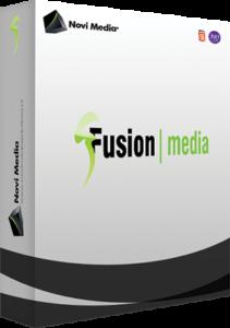 Packshot Fusion Media